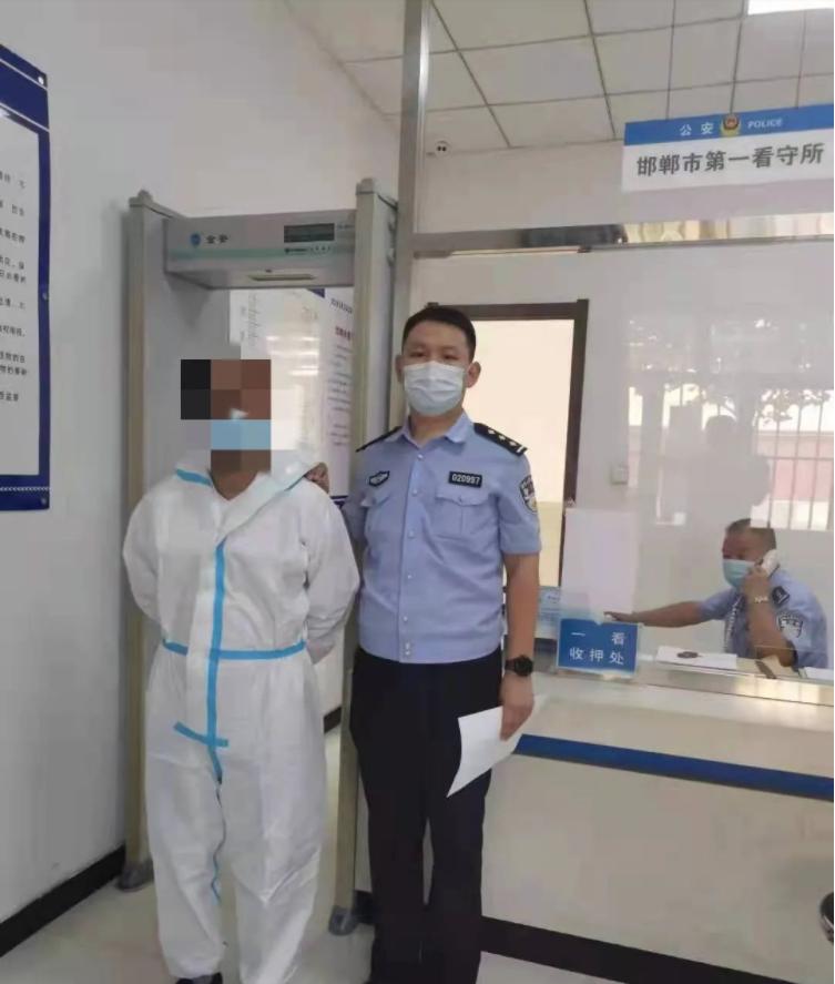 河北一男子建群发布淫秽视频,被刑拘【网警转发】