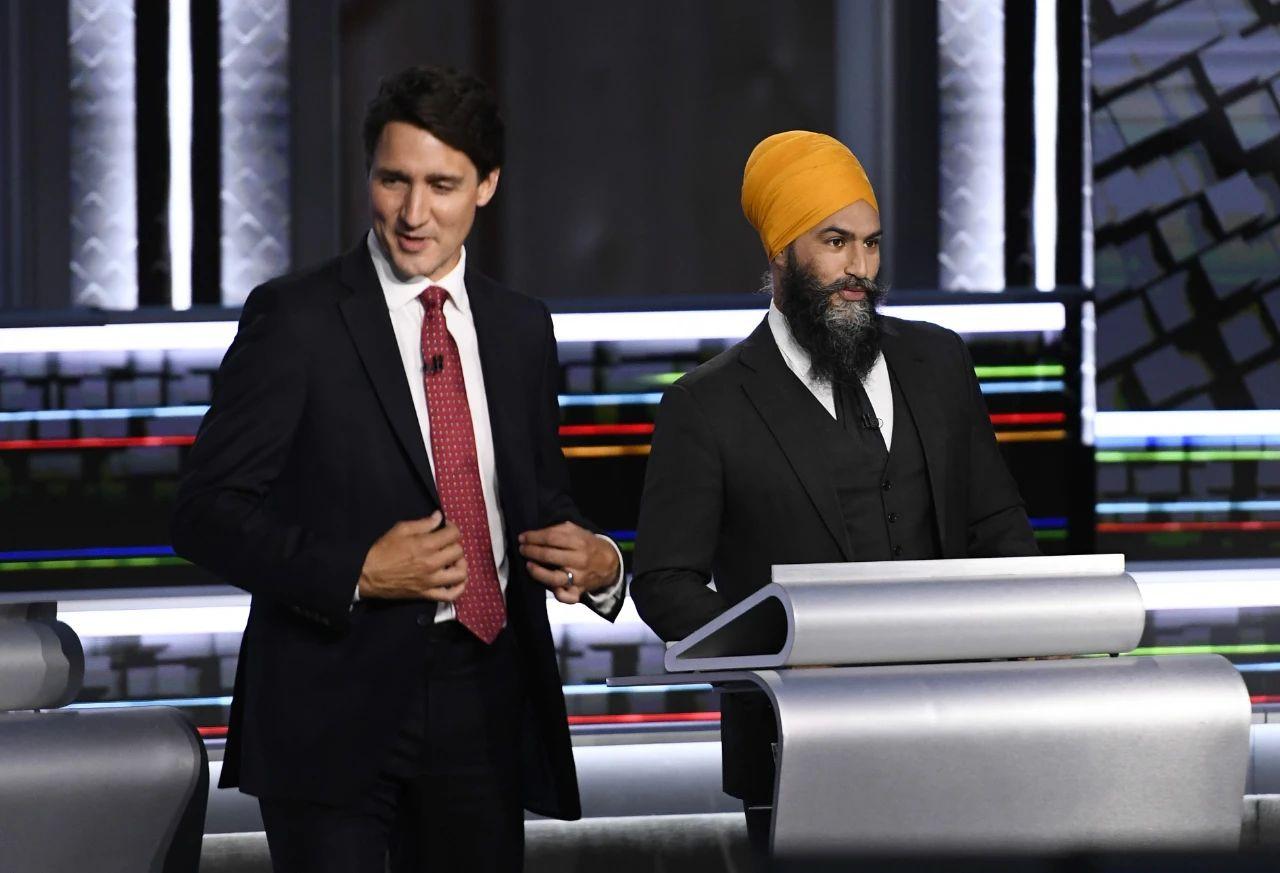 """加拿大这个""""TikTok明星政客"""",风头盖过了特鲁多"""