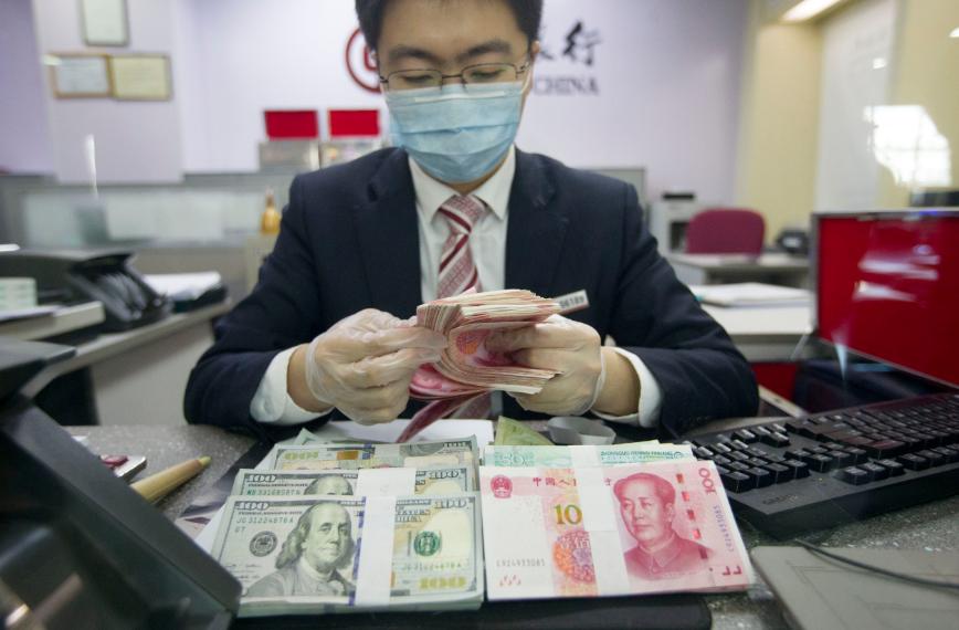 美中关系缓和迹象?中国时隔4个月再度增持美债