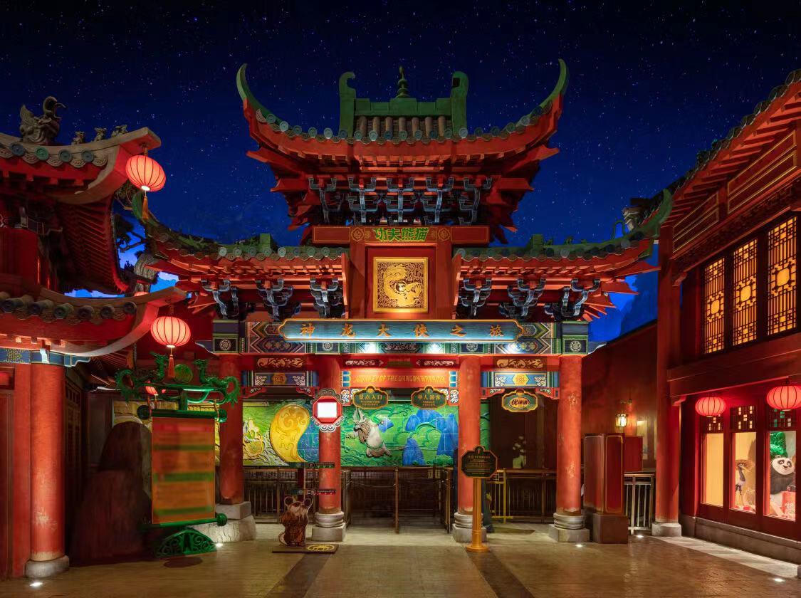 北京环球影城最全攻略在此!开园那天收藏它准没错