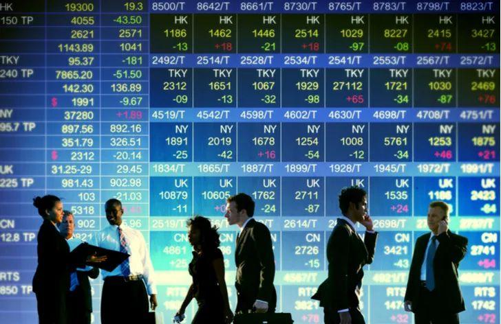 5只2021年回报率100%的石油股票