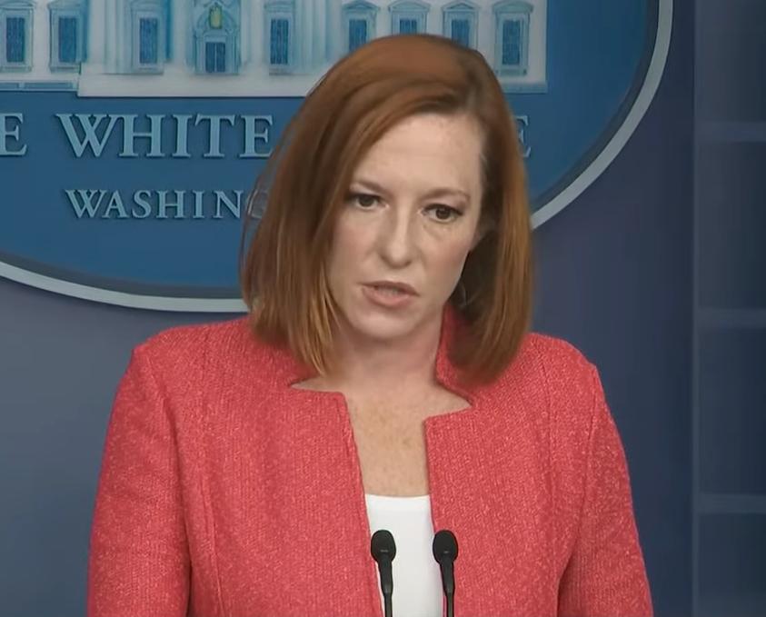 白宫回应孟晚舟案:这不是交换