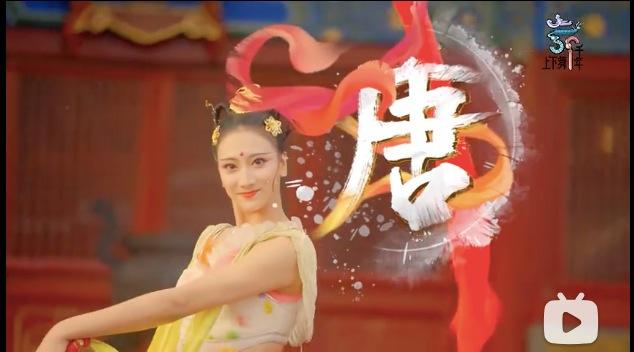这群学子以舞传情,在长城上跳出中国五千年历史!网友:书上所说的踏歌而舞,就是如此吧