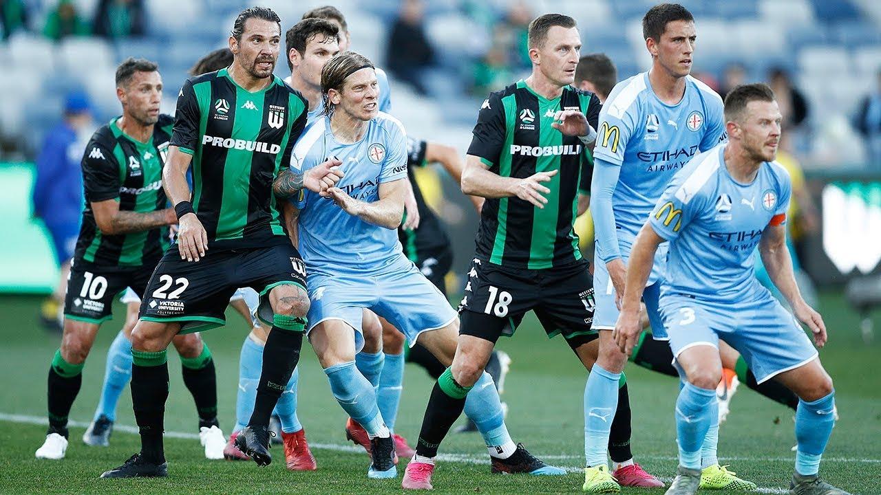 「澳洲甲附」赛事前瞻:墨尔本城vs西部联,墨尔本城更胜一筹