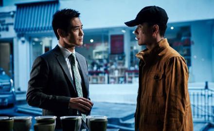 《反贪风暴5》过审,预计明年五一档上映,古天乐率原班人马回归