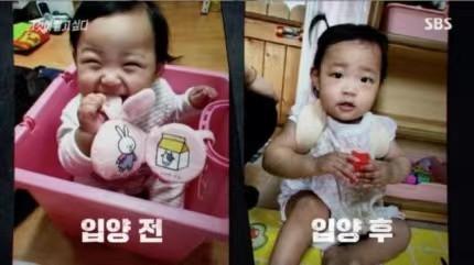 内心最大创伤的事件:韩16个月大女童被养父母虐待致死