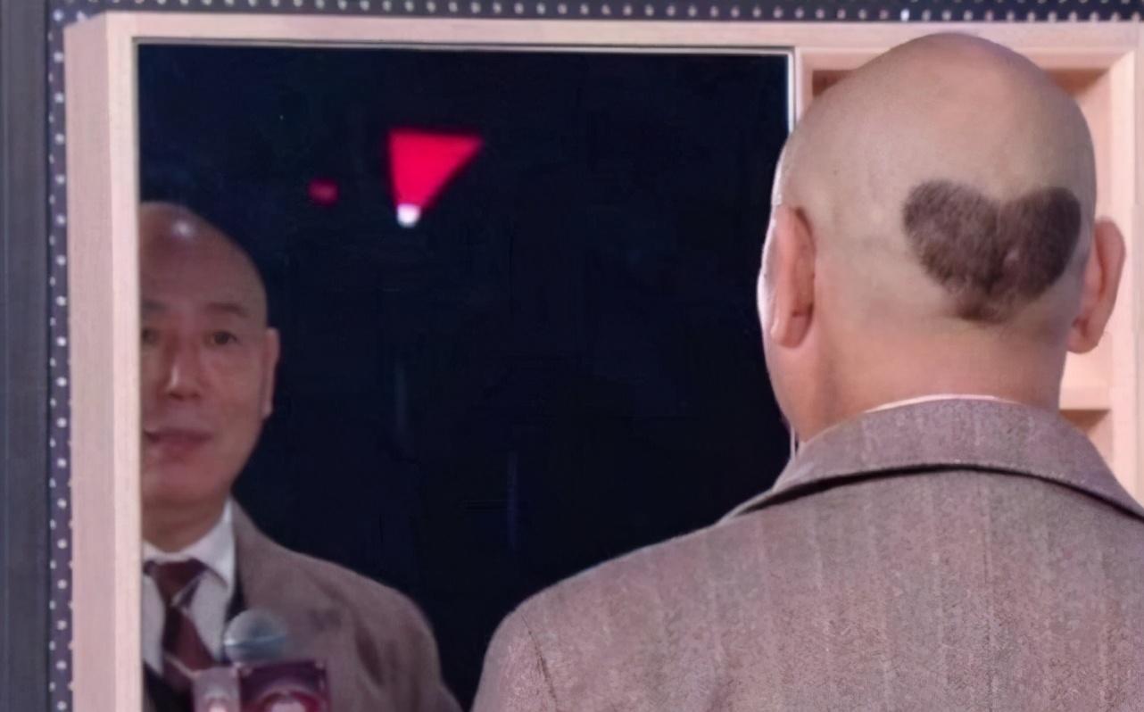 李诚儒不是光头,原是位时尚萌叔,90年代就在西单开服装店