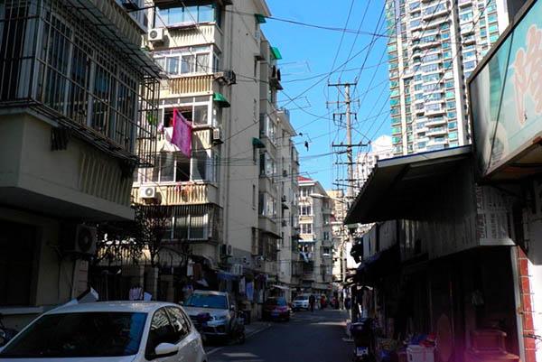 街道改造应当注意哪些方面