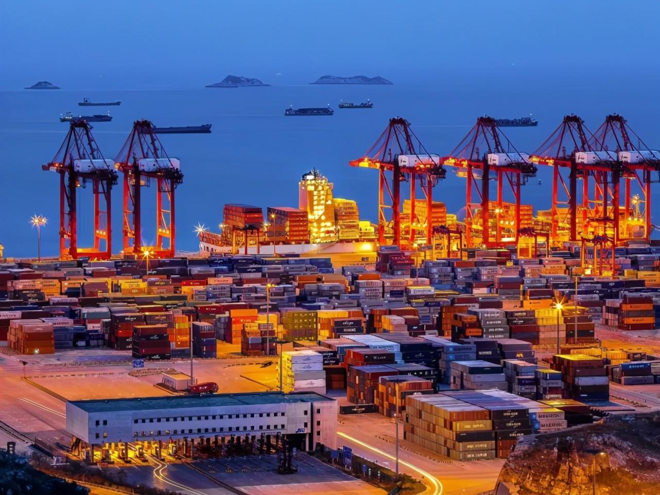 中国超巨型工业化有多难被复制?20万亿美元只是硬件