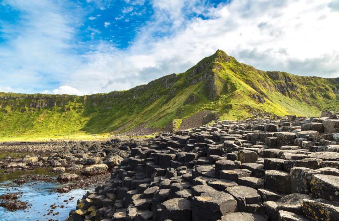 一起探索地球上30个最神秘的地方