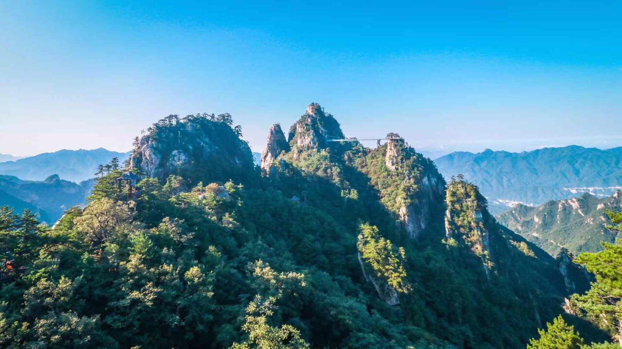 河南最新最全5A级景区门票一览表!你觉得贵吗,看看你去过几个?