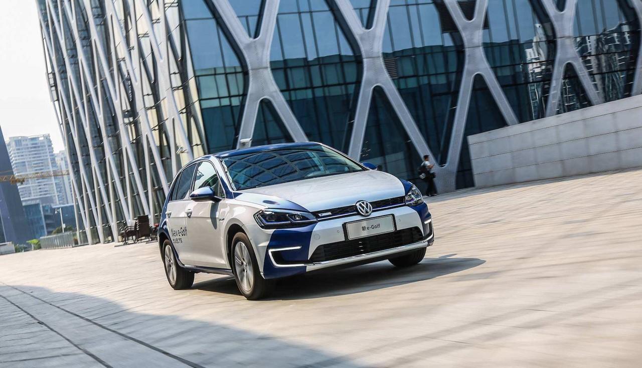 7月全球新能源车市:中国销量逼近十万排第一,德国暴涨302%