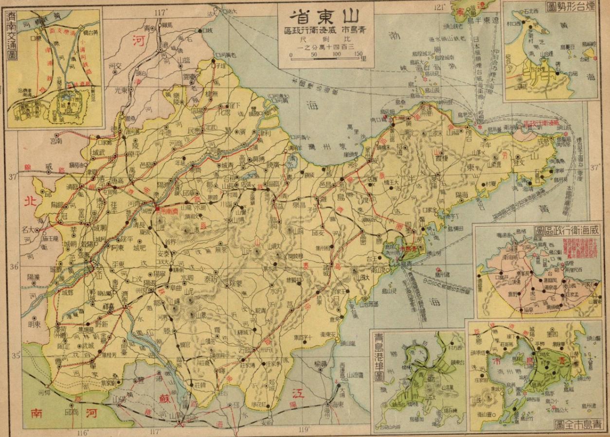 山东省北部最大湖泊,汉武帝曾在那里耕耘,为何今天却名声不显?