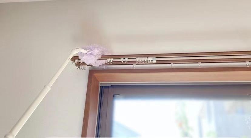 年底大扫除,窗帘怎么洗? 家务 卫生 第8张
