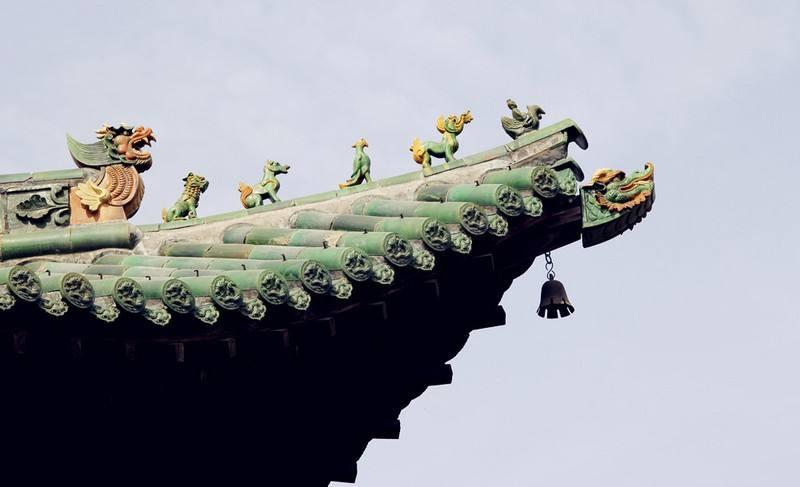 """为何称山西是""""中国古建筑的摇篮""""?这里告诉你"""