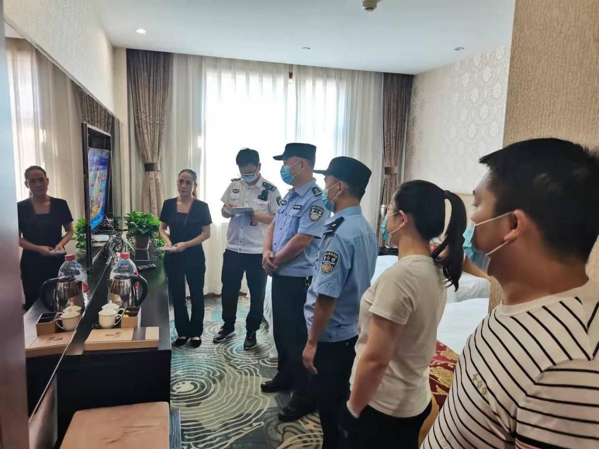 潼关县开展关于卫星电视广播地面接收设施专项自查治理活动