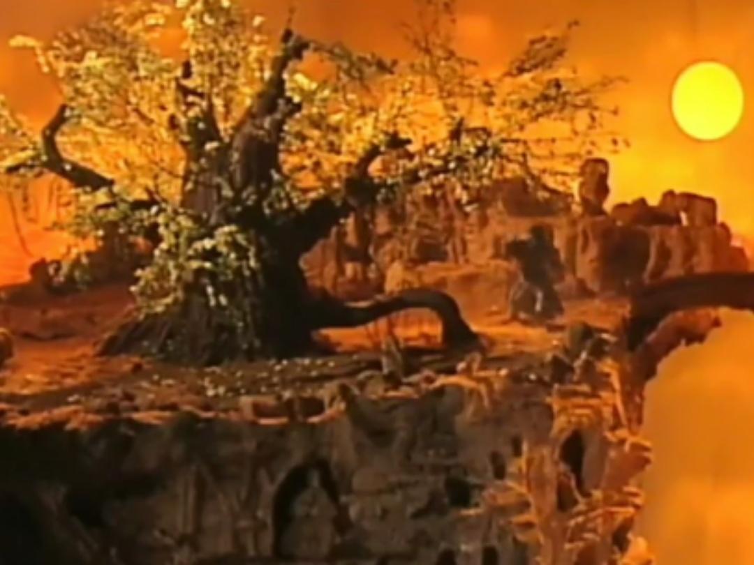 圓月彎刀里溫碧霞飾演的秦可情,和原著的秦可情差別有多大?