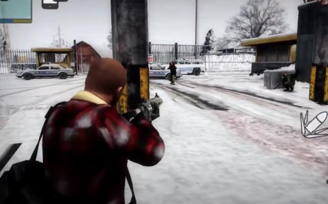 比肩端游的画质《GTA5:序章》手游实机测试,R星:来上班吧