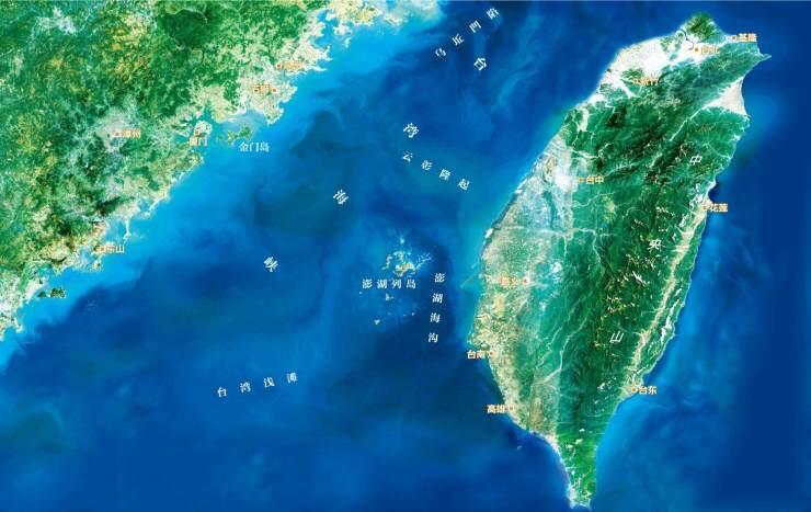 蒋介石暗中帮忙?1974年西沙海战,我军舰顺利通过台湾海峡的真相