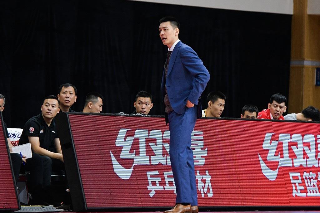 """第一年就想拿冠军?杨鸣暴露""""野心"""",球迷:辽宁稳了"""