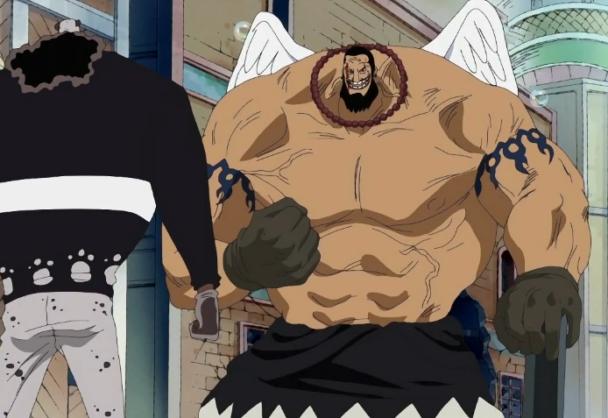 潛龍在淵,海賊王中被低估的6顆惡魔果實,荷爾蒙果實能改變性別