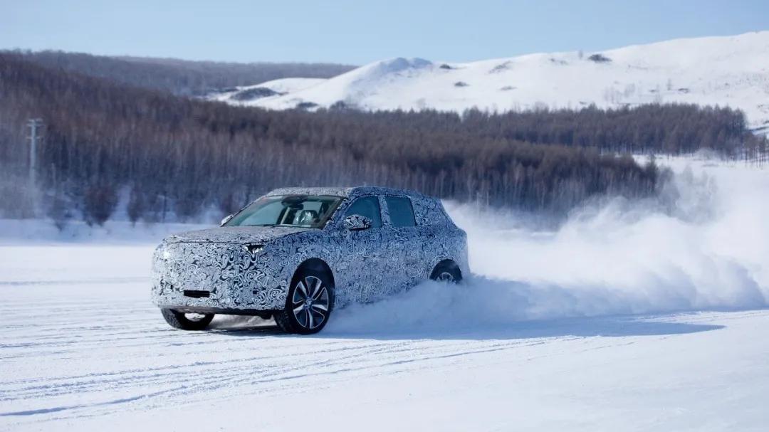 恒驰驶入极寒,恒大汽车走向量产
