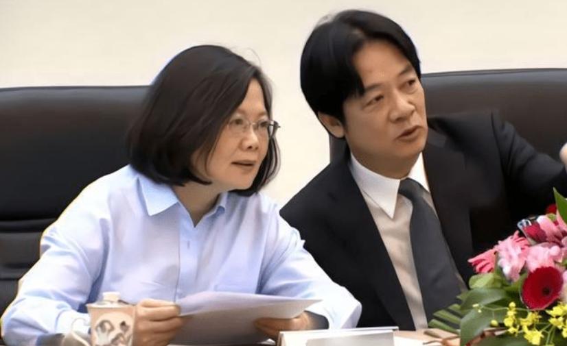 """""""又來一個撈錢的!""""島內網友嘲諷:快來,台灣很多錢"""