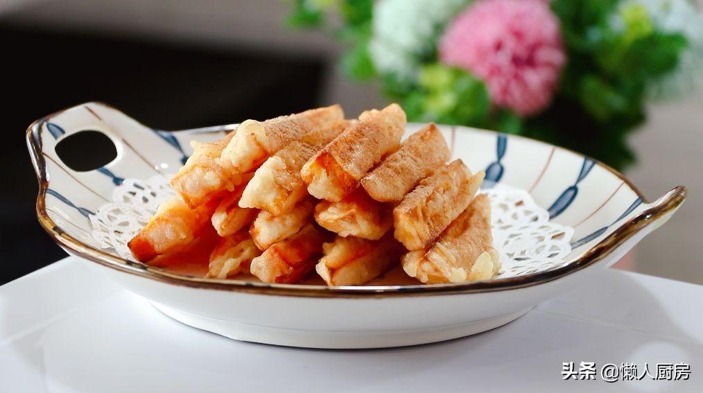 買雞排被紅薯條吸引了,酥脆的外皮,撒上了甘梅粉,酸酸甜甜的