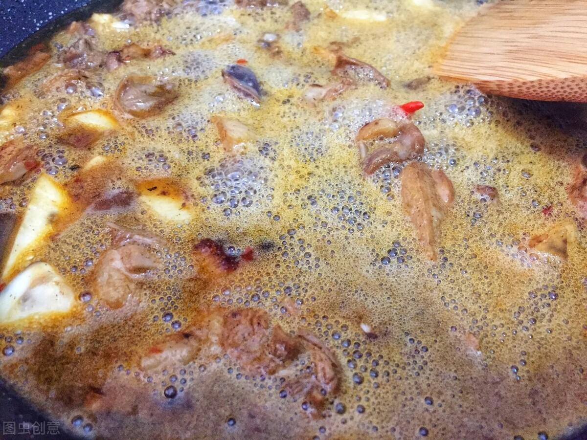 天热了,遇到这肉记得买,鲜美好吃还不贵,营养滋补不上火 美食做法 第5张