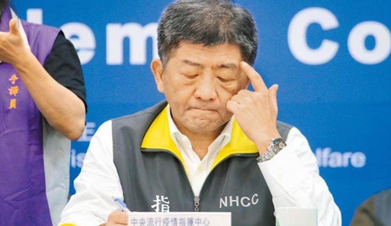 """台灣人很有""""氣質""""所以打敗病毒民進黨政客害慘台灣"""