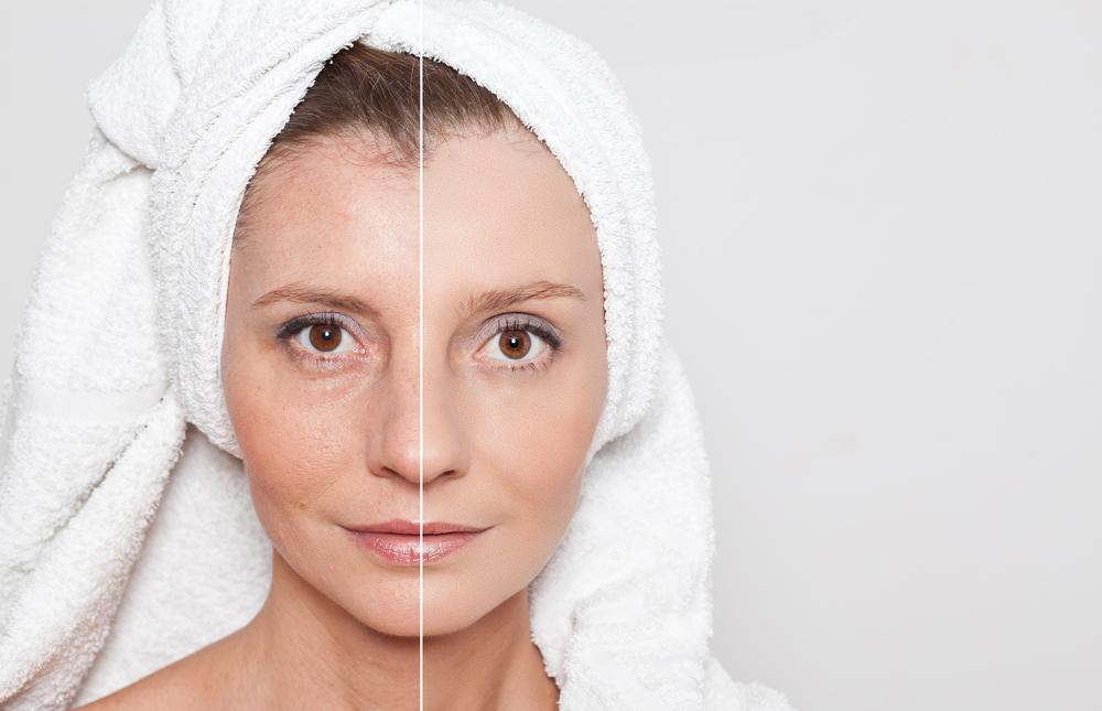 为什么脸上皱纹越来越多,方法用的对,抗皱才有效?