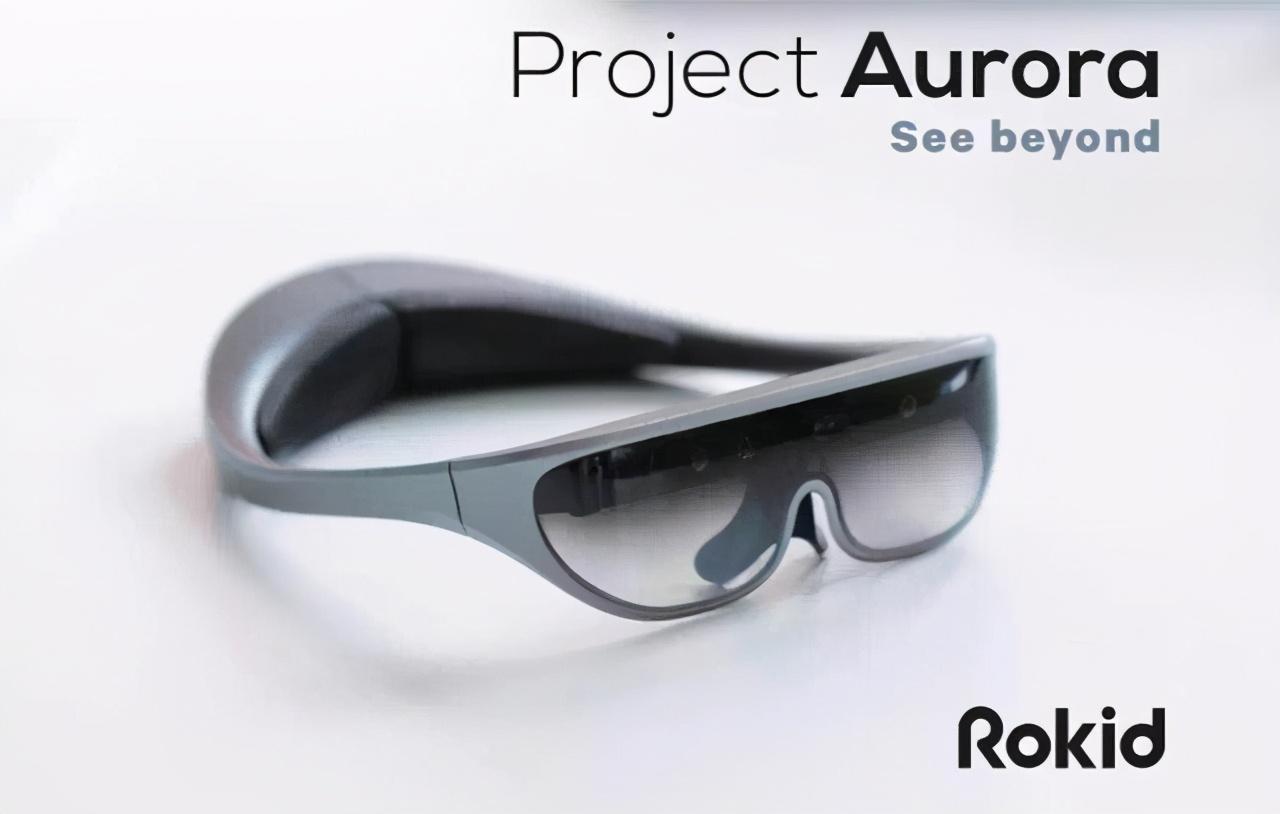 智能眼镜爆发年?今年陆续发布的智能眼镜