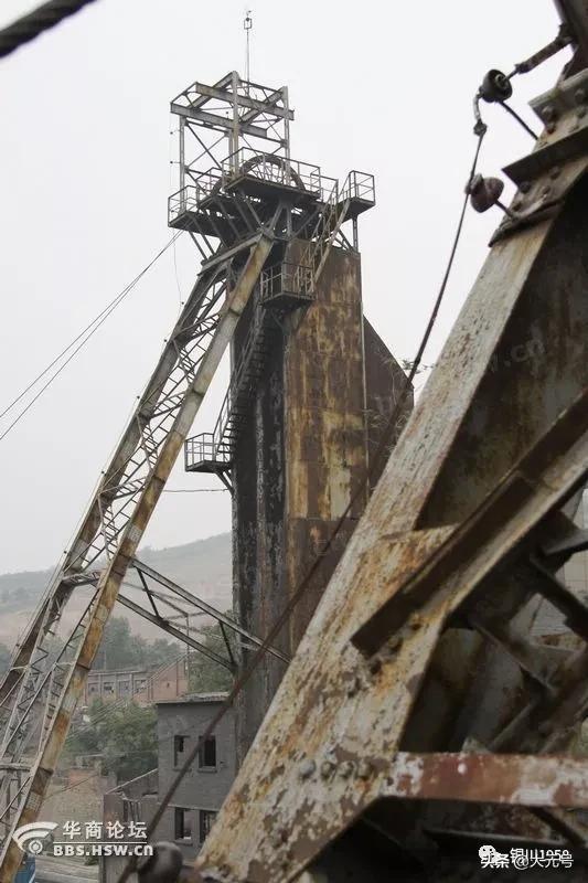 三里洞煤矿的那些记忆