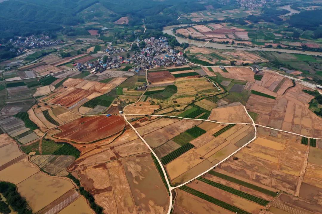 迁安这两个村将进行土地整治!看看有你家吗?