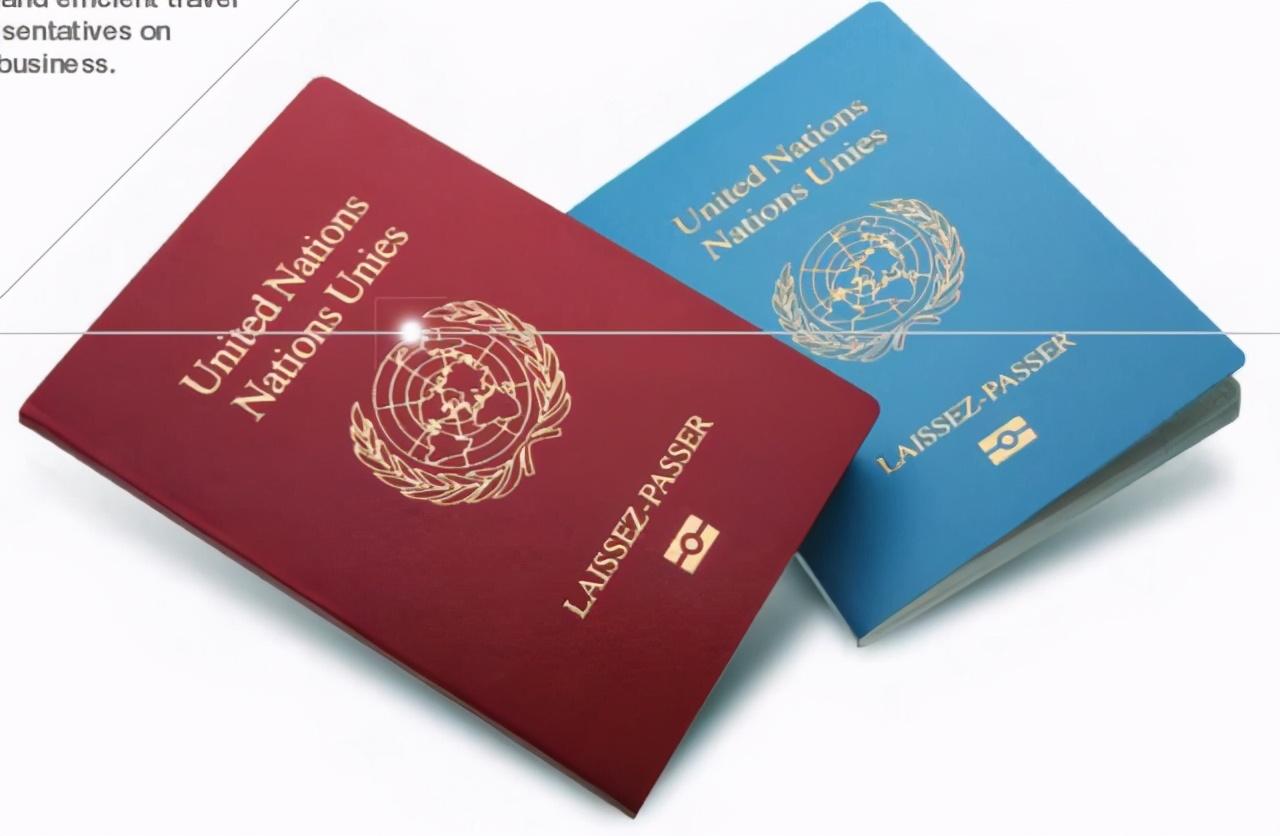 居然有一种护照可以免签全部联合国224个国家