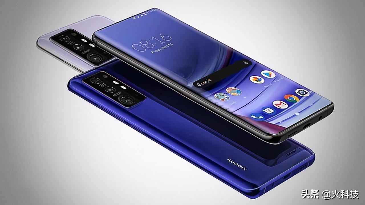 没买到好手机不用着急和担心,2021年旗舰手机更值得期待