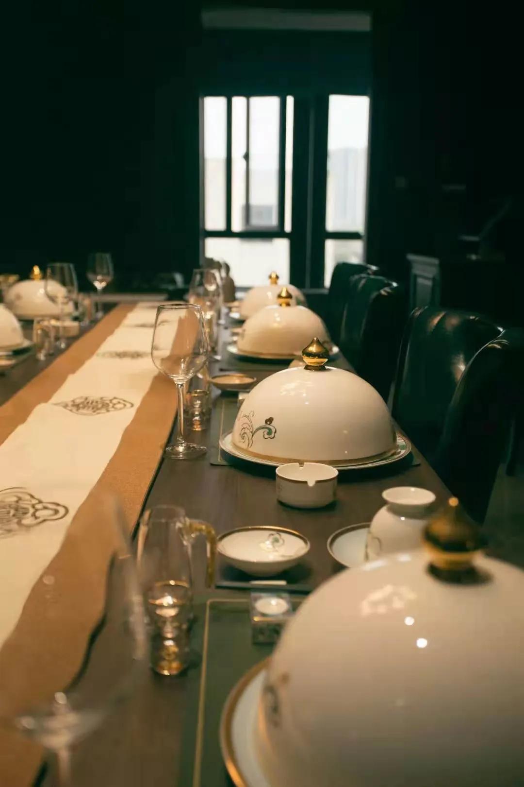 专访海上1912文化餐厅餐饮女掌门人梁雪梅