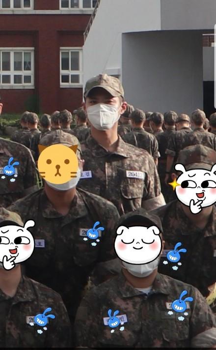 韩流明星兵役特例法通过,给艺人特权,可最晚30周岁入伍?