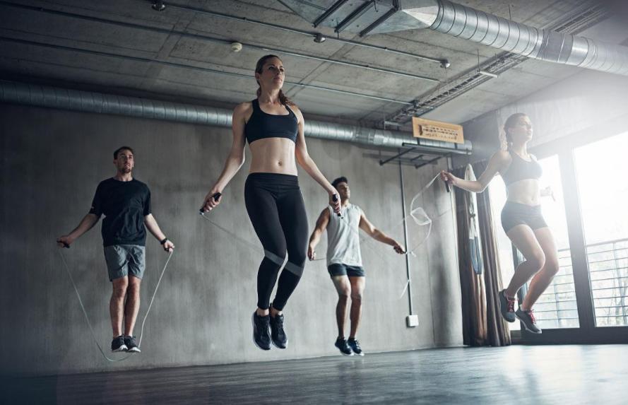 悄悄告诉你 这几种运动 正在偷偷折磨你的膝关节
