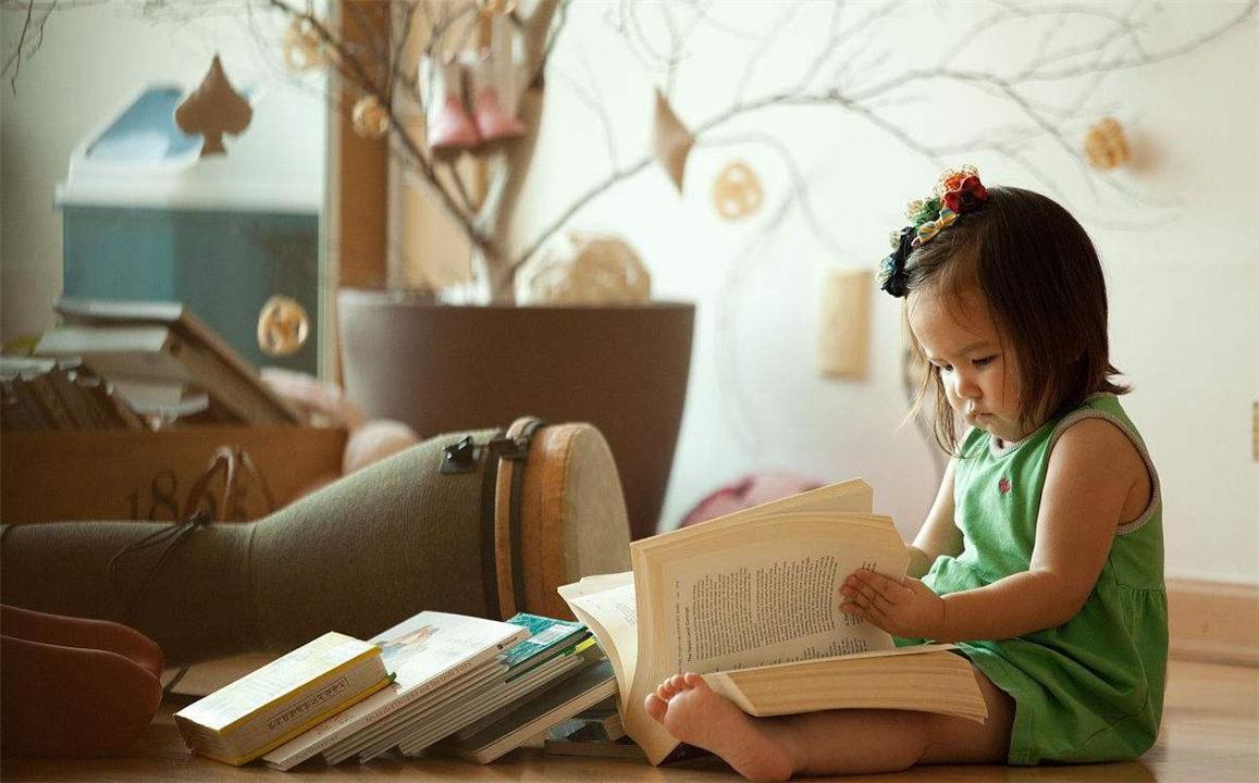 儿童阅读要重视什么?阅读不在于数量,而在于是否掌握了阅读技巧