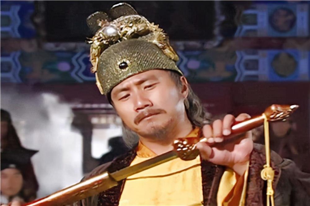 蓝玉案朱元璋屠杀1.5万人,唯独放过他:不杀你,回去养老吧