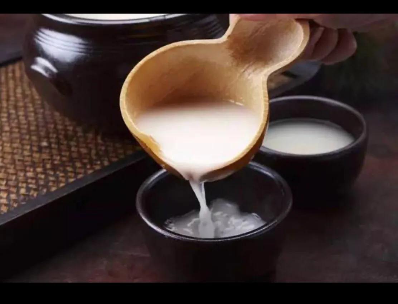水浒传里的饮食文化(七)
