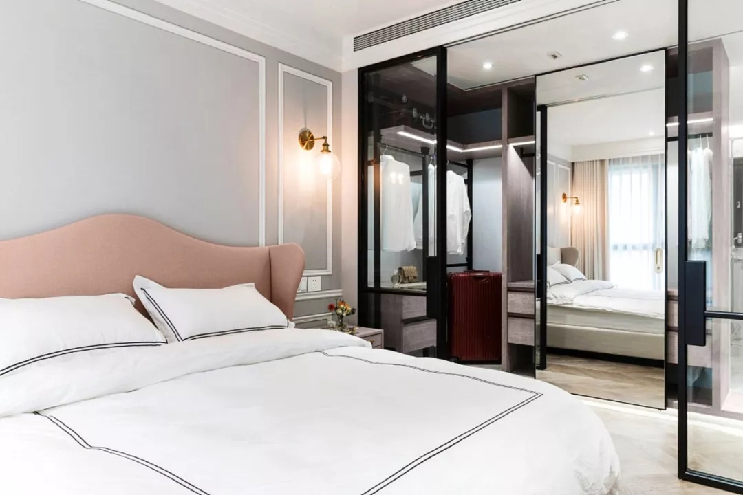 室内设计师良心建议:卧室灯光设计选这3种方案,让你睡足8小时