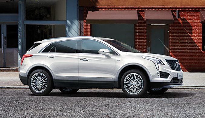 2020高端SUV销量排行:奥迪Q5L屈居第二,第一还得是它