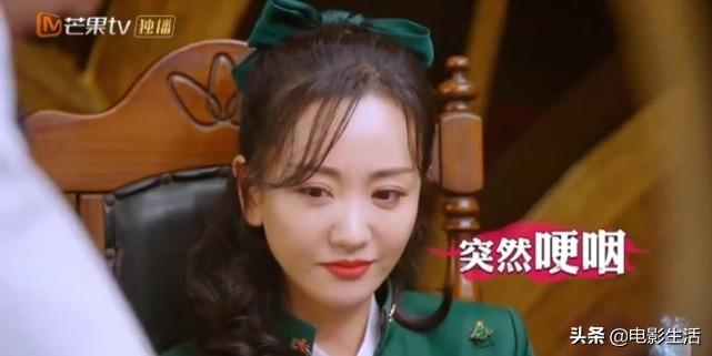 《明侦6》高达9分,何炅、杨蓉表现太加分,片尾都不舍得快进