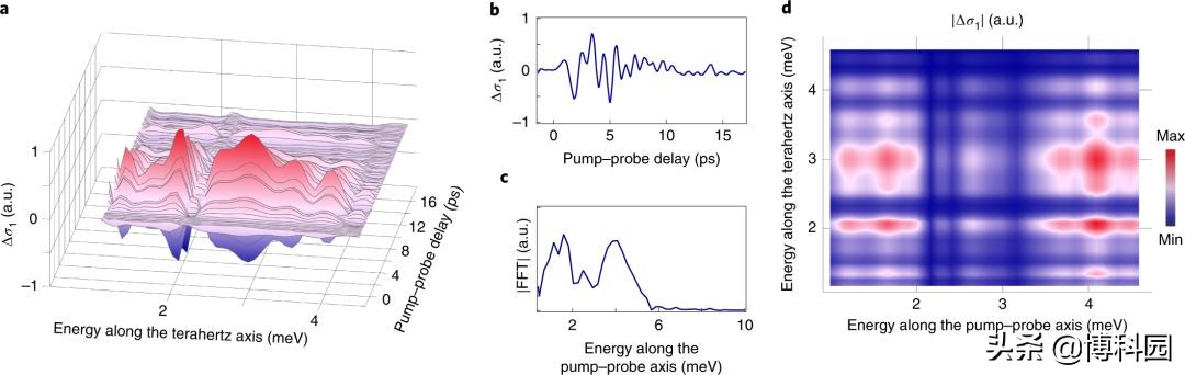 """在人类已知的最古老磁性材料中,发现特殊""""电子波""""存在其中!"""