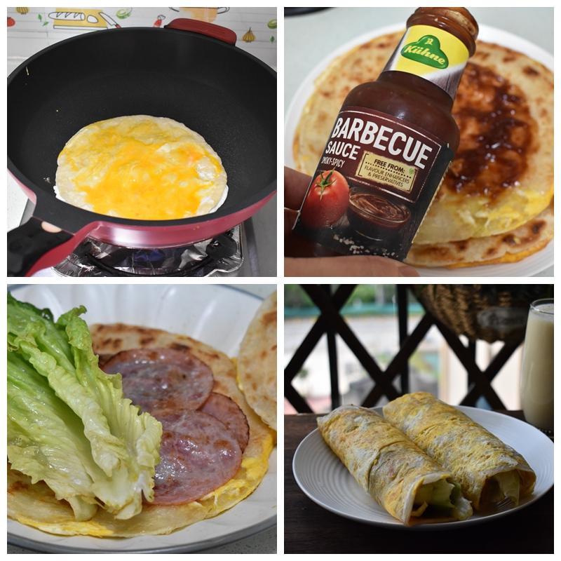 给孩子做早餐不用愁,这5样早餐孩子特爱吃,简单易做营养丰富