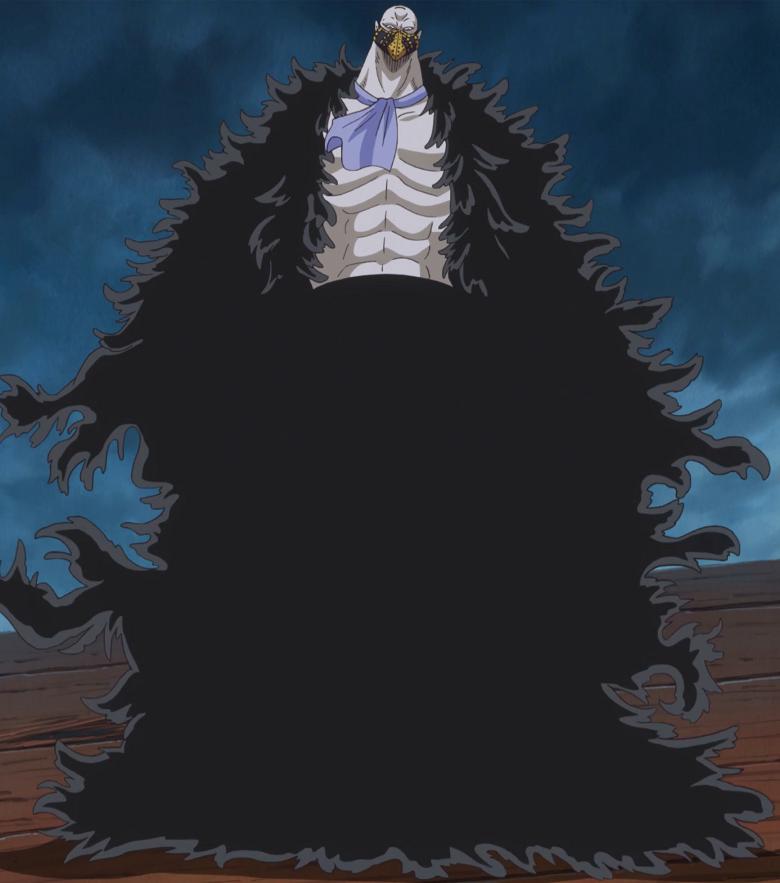 海賊王:潛力巨大的5顆未知名果實,其中一顆可能是新的幻獸種