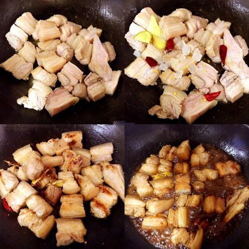 18道简单一炒就美味又下饭的菜谱,荤素肉齐全,半个月不重复