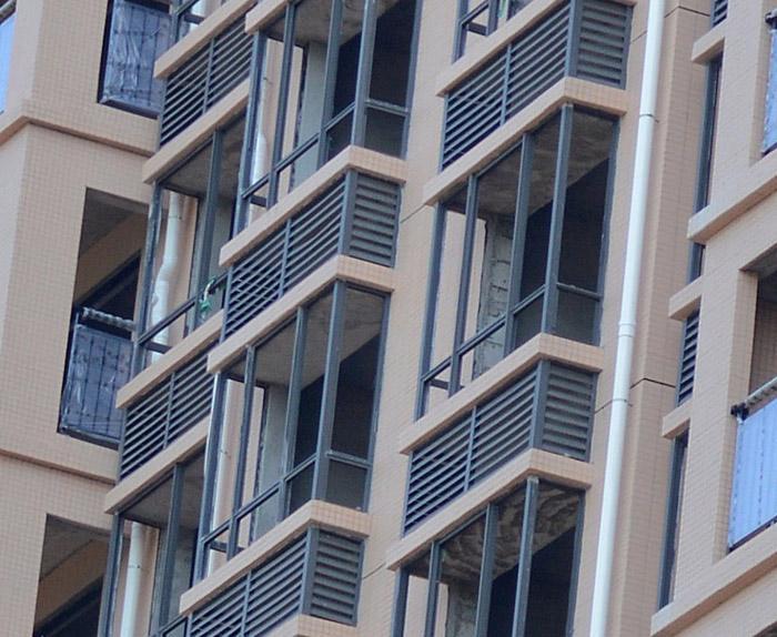 百叶窗特点有哪些?百叶窗有哪些特点?